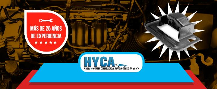 Hules y componentes automotrices | Venta de mayoreo, venta de mostrador.